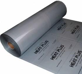 Інфрачервона карбонова плівка Heat Plus