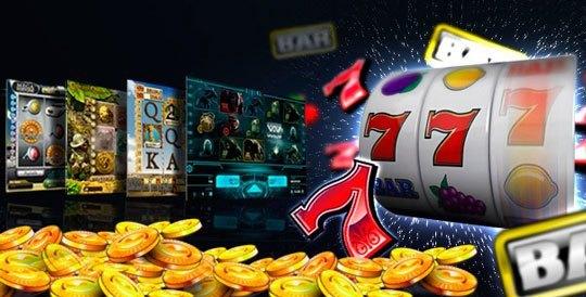 Азино 777 - лучшее место для игры на деньги