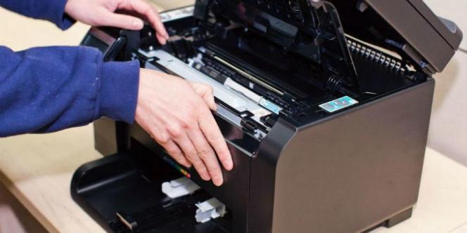 ремонт принтеров Киев