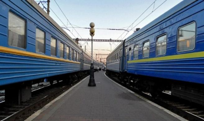 Дешевые билеты на поезд — ищите на сайте proizd.ua