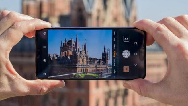 стабилизация изображения видеосъемки: nokia lumia 920 против htc one