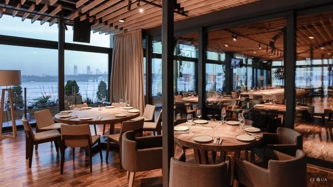 Ресторан Veranda — место которое должен посетить каждый гость столицы!