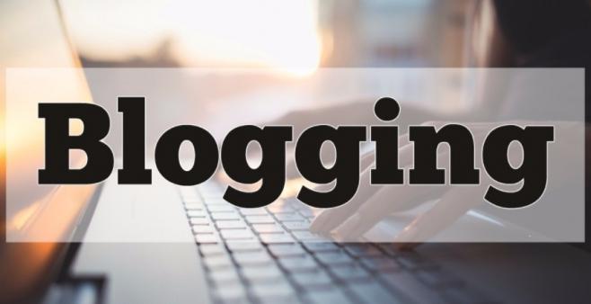 Блоггинг – новый вид рекламы в эпоху входящего маркетинга