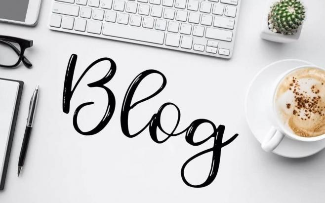 Самое первое, что необходимо сделать в начале ведения блога