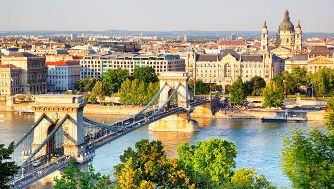 ВНП Угорщини в обмін на івестиції