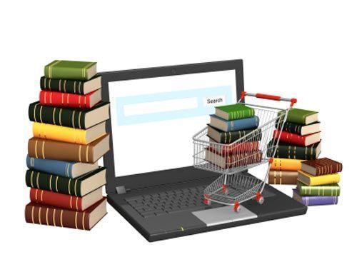 Книжковий ринок сьогодні