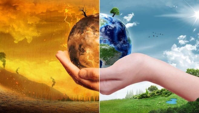 Вплив глобального потепління клімату на здоров'я