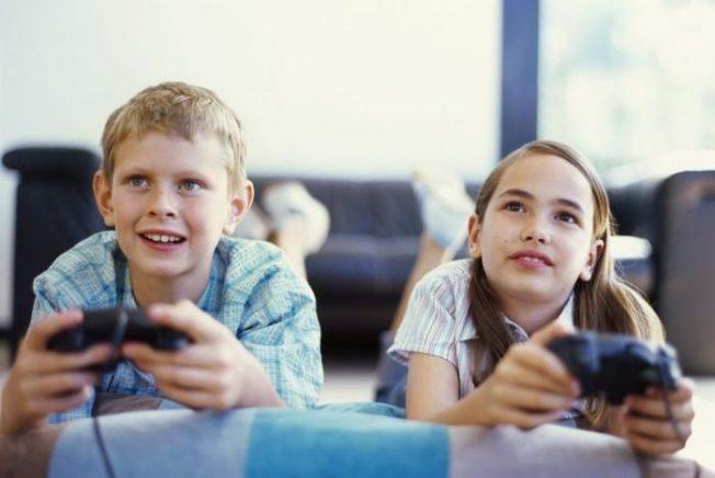 Чому в моєї дитини є планшет і буде приставка!
